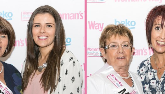 Donegal mammies honoured at gala awards luncheon