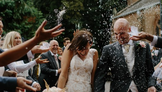 The Team Bride guide to being a good guest