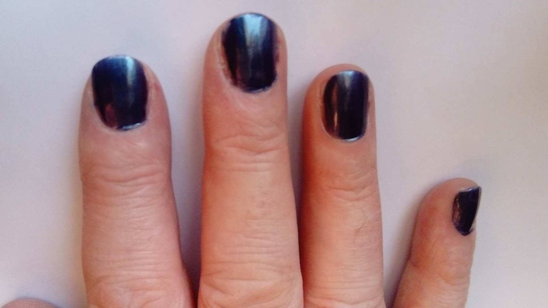 Review: Essence\'s holographic nail polish range is out of this world