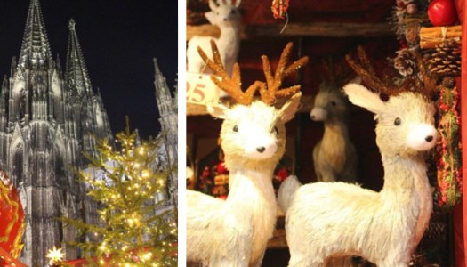 Why now is the time to dream of Christmas markets