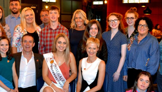 Events: Donegal celebrates amazing Amy's homecoming