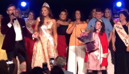 5 unforgettable moments from the Mary from Dungloe Crowning Cabaret