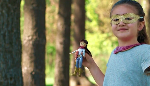 STEM doll Lottie's fifth birthday marked with incredible promise from makers
