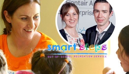 Me and My Business: Rebecca's smart idea