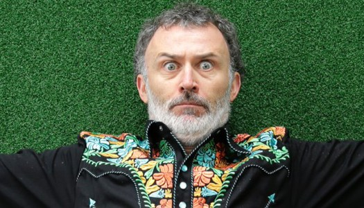 Tommy Tiernan to have Donegal folks giggling for a great cause