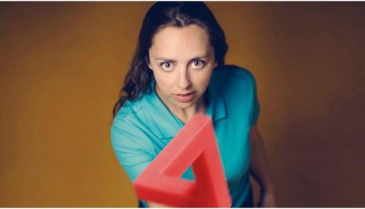 Charlene's magical play in the spotlight at Fringe Festival
