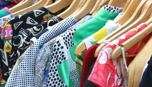 Woman's Words: A Clothes Cull