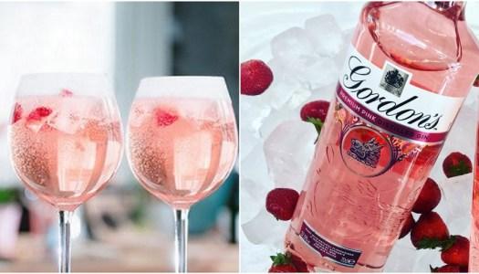 Keep Calm – Pink Gin hits shelves tomorrow!
