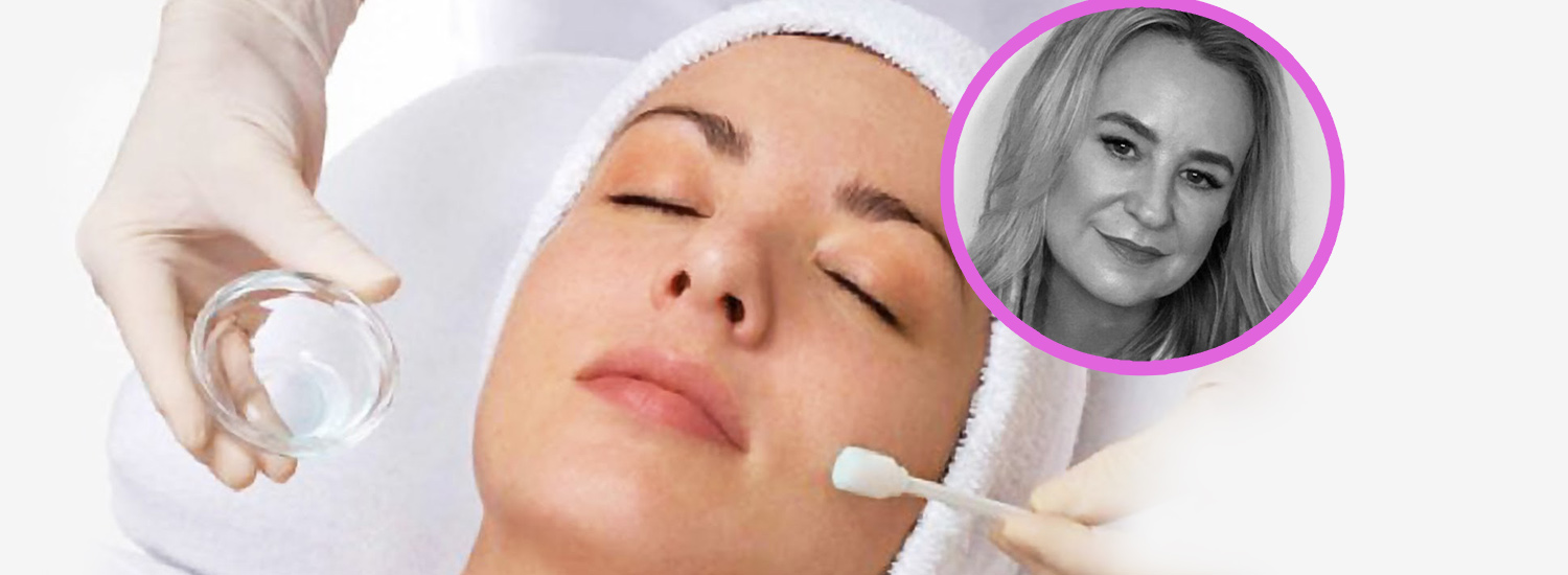 Peel to reveal brighter new skin - Donegal Woman