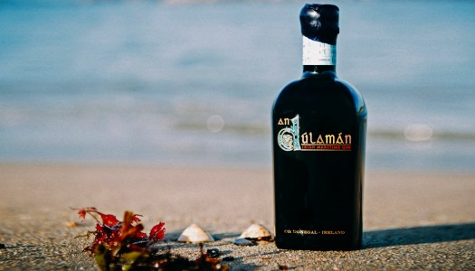 Did you 'sea' this? Donegal is about to welcome a new gin!