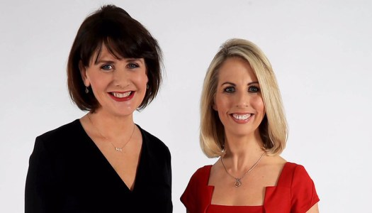 RTE announce new Six One News anchors
