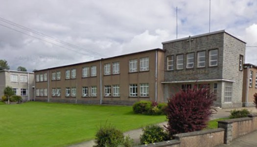 This Donegal all-girls school may soon have boys on the roll call