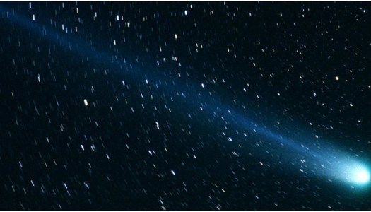 Vivid Orionid meteor shower to fly over Donegal