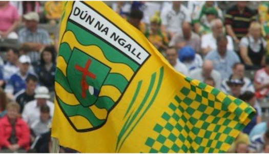 Donegal named soundest county in Ireland