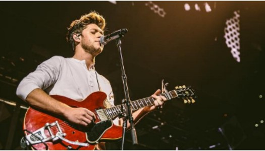 Niall Horan launches debut solo album to rave reviews