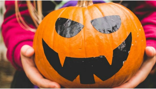 Thoroughly Modern Mammy – Halloween