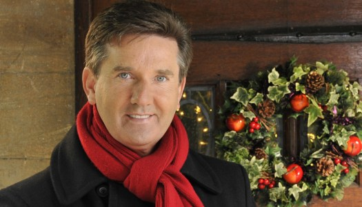 It's a good week to be a Daniel O'Donnell fan
