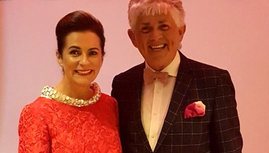 Deirdre McGlone inspires with victory at the IMAGE Businesswoman Of The Year Awards
