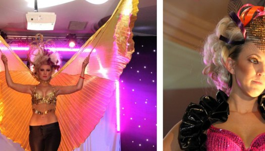 High style to invade Inishowen at iCARE Fashion Show