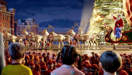 Catch this classic Christmas film at the most magical charity screening
