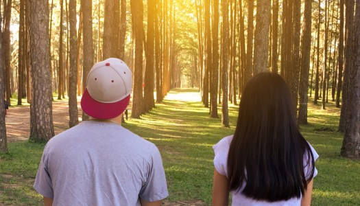College Corner: How to maintain a long distance relationship