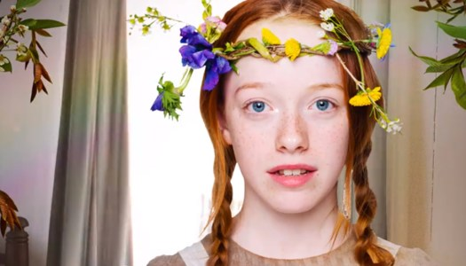 Amybeth McNulty leads the way in Canadian Screen Awards nominations