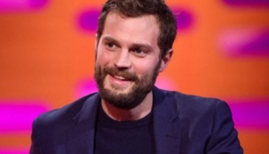 Fifty Shades of Friday TV: Delight for Jamie Dornan fans as he joins Graham Norton