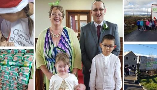 Myrtle calls on Donegal to help special children in Belarus