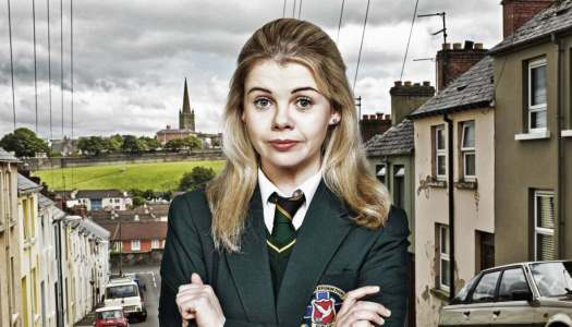 Derry Girls star Saoirse-Monica Jackson lands blockbuster role