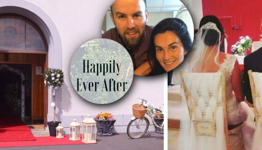 Happy Wedding Days! Donegal company offers to decorate a couple's church for free