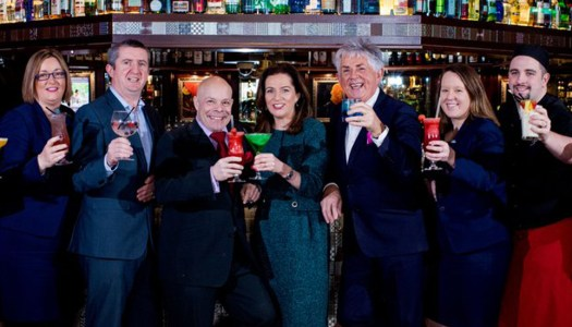 Harvey's Point offer hearty congratulations to Ireland's new No. 1 Hotel