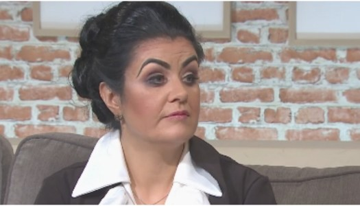 Watch: Woman discusses marriage with 300-year-old pirate ghost
