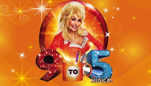 Winner Revealed: Have you won tickets to 9 to 5: The Musical?