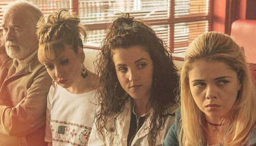 Keep Calm: The Derry Girls are going on a wee holiday to Donegal!
