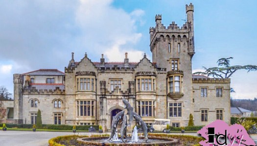 Donegal hotel rises to #2 Best Hotel in Ireland