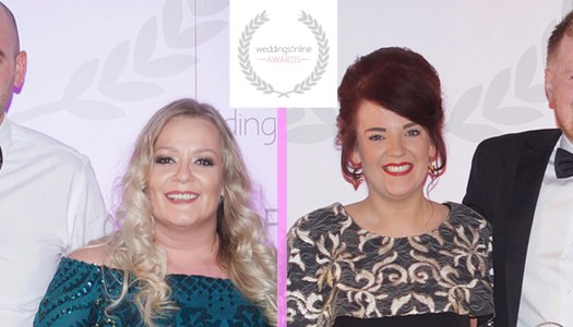 It's Wedding Award bliss for these Donegal winners!