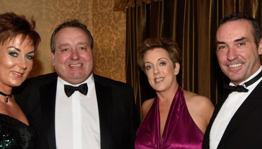 Events: Special celebrations at the Donegal and Tyrone Farmers Hunt Ball