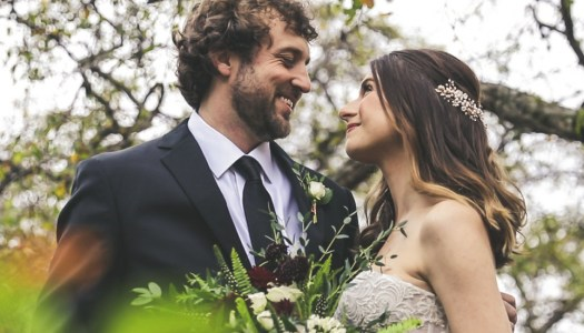 Making time for each other on your wedding day