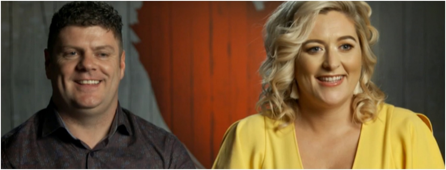 First Dates: Hilarious tips from Letterkenny womans