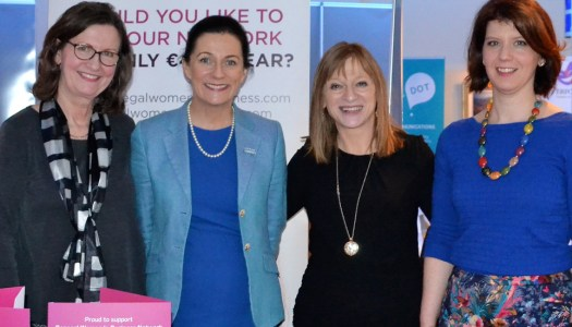 Donegal Women in Business to celebrate International Women's Day with drop-in exhibition