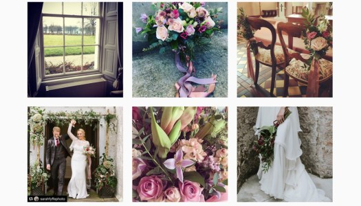 Wedding Inspiration: Four Donegal's best profiles to follow