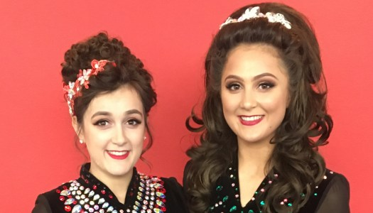 Gillespie sisters dance to success in World Championships