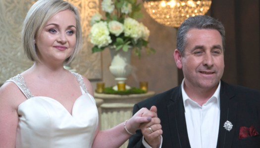 Donegal bride-to-be finds her dream confidence dress