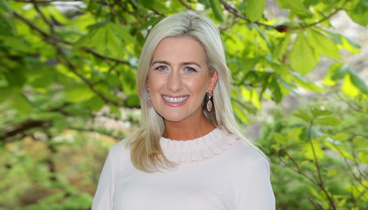 'I'm delighted' – Ciara Doherty confirms new co-host role at Ireland AM