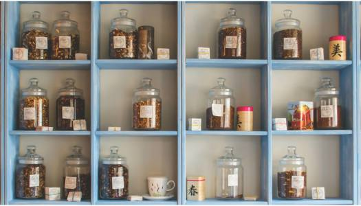 Labels – For Jars or People?