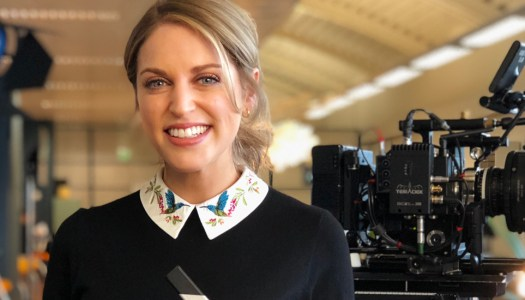 Fresh new Amy Huberman comedy on the way
