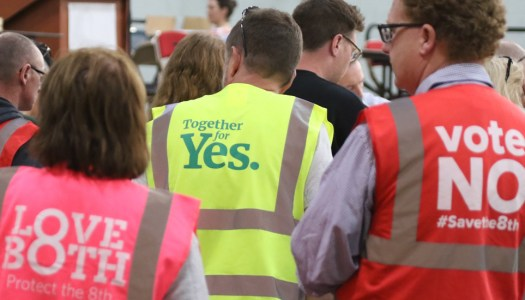 Breaking: Donegal votes No, while Ireland chooses 'Yes' in landslide victory