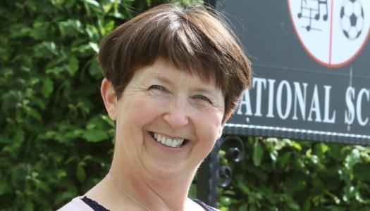 'Teaching is a privilege' – Principal Devenney on 36 rewarding years