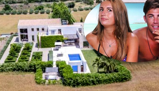 The Love Island Villa is for sale – but it's not cheap