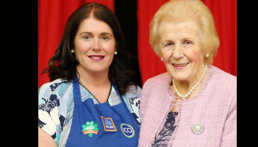 Samara has a slice of success in the All-Ireland Brown Bread Baking Competition